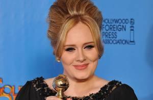 Adele presenteia a mãe, Penny, com apartamento de R$ 2 milhões em Londres