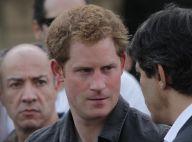 Príncipe Harry visita região da Cracolândia e conhece projeto social, em SP