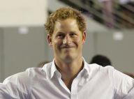 Príncipe Harry aceita convite para voltar à Cracolândia ano que vem