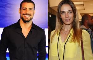 Cauã Reymond termina romance com empresária Camila Espinosa: 'Não vingou'