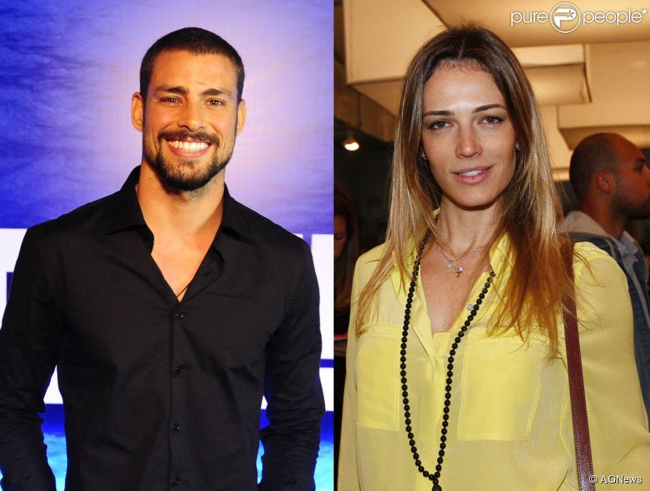 Cauã Reymond e Camila Espinosa terminam romance discreto. 'Não vingou!', afirma uma fonte ao Purepeople