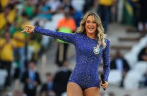 8ea168ddf6088 Claudia Leitte tem carreira internacional gerenciada pelo empresário de  Shakira