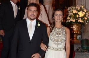 Ronaldo e Paula Morais vão viajar para Ibiza após crise no relacionamento