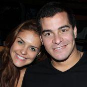 Thiago Martins comenta namoro de dois anos com Paloma Bernardi: 'É o mais longo'