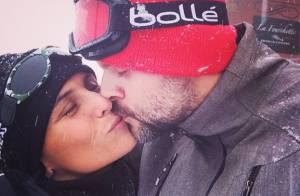 Giovanna Antonelli faz viagem romântica com o marido para o Chile