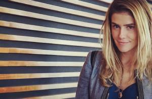 Deborah Secco viaja para Paulínia para promover o filme 'Boa Sorte' em festival