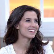 'Império': Marjorie Estiano recebe homenagem de Drica Moraes no 'Encontro'