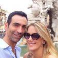 Ticiane Pinheiro conta que adora ir à pracinha ao lado de Rafaella Justus e do namorado, Cesar Tralli: 'A gente sai pra almoçar e sempre passa por lá, é um lugar que ela gosta muito'