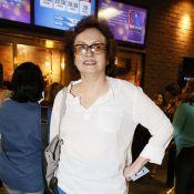 Problema de voz tira Joana Fomm da novela 'Boogie Oogie': 'Não tinha notado'