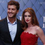 Fim de namoro:relembre a história de amor de Marina Ruy Barbosa e Klebber Toledo