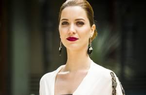 Nathalia Dill muda o visual para dar vida à protagonista da novela 'Alto Astral'