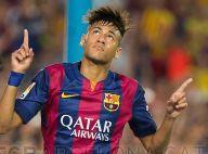 Neymar sofre lesão no tornozelo e ficará fora dos campos para se recuperar