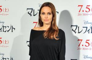 Angelina Jolie ensina seu ativismo aos filhos: 'Quero que tenham consciência'