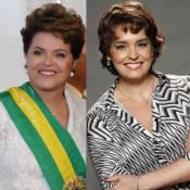 Suzy Rêgo rejeita comparação com Dilma Rousseff: 'Não concordo e nem vejo graça'
