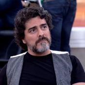 Junno Andrade sobre problemas de saúde com a mãe de Xuxa: 'Tensão e ansiedade'