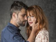 'O Sétimo Guardião': Gabriel beija Luz pela 1ª vez. 'Me apaixonando por você'
