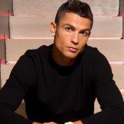 Cristiano Ronaldo mostra foto fofa da filha em aniversário de 1 ano: 'Princesa'
