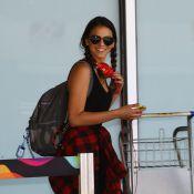 Bruna Marquezine desembarca no RJ depois de temporada em Los Angeles