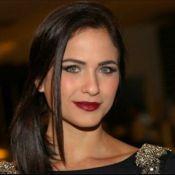 Luiza Valdetaro garante que está muito bem solteira: 'Tenho mais tempo para mim'