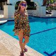 Zilu Camargo possui  1,3 milhões de seguidores no Instagram