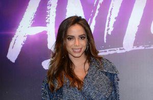 Anitta volta aos Estados Unidos e curte festa em Las Vegas com J Balvin