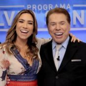 Patricia Abravanel defende Silvio Santos por polêmica no Teleton: 'Injustiça'