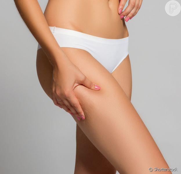 Como acabar com as celulites: dermatologista contou ao Purepeople 4 dicas de tratamentos