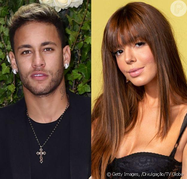 Gio Lancellotti visita Londres e Neymar ironiza em comentário nesta quarta-feira, dia 14 de novembro de 2018