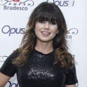 Paula Fernandes diz por que não beija no 1° encontro: 'Tem que ter envolvimento'
