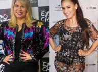 Simone responde Marília Mendonça sobre dieta: 'Já estou com cara de ovo'