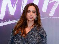 Anitta explica depressão após sucesso de clipe e casamento: 'Muita pressão'