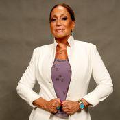 'Trocavam minha fralda', lembra Susana Vieira sobre tratamento contra leucemia