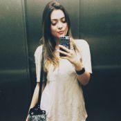 Polliana Aleixo emagrece dez quilos e quer casar com namorado: 'Pensamos nisso'