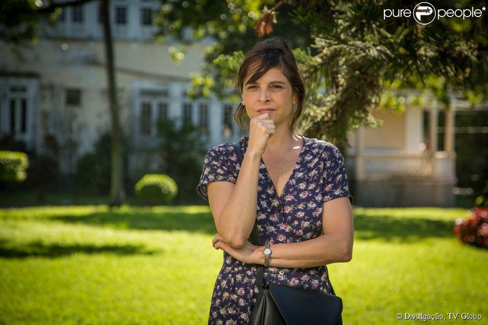 Aguinaldo Silva adianta que Cora (Drica Moraes) vai cometer um assassinato, em 'Império', em outubro de 2014