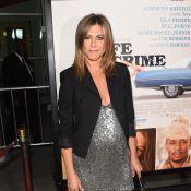 Jennifer Aniston está grávida pela primeira vez aos 45 anos