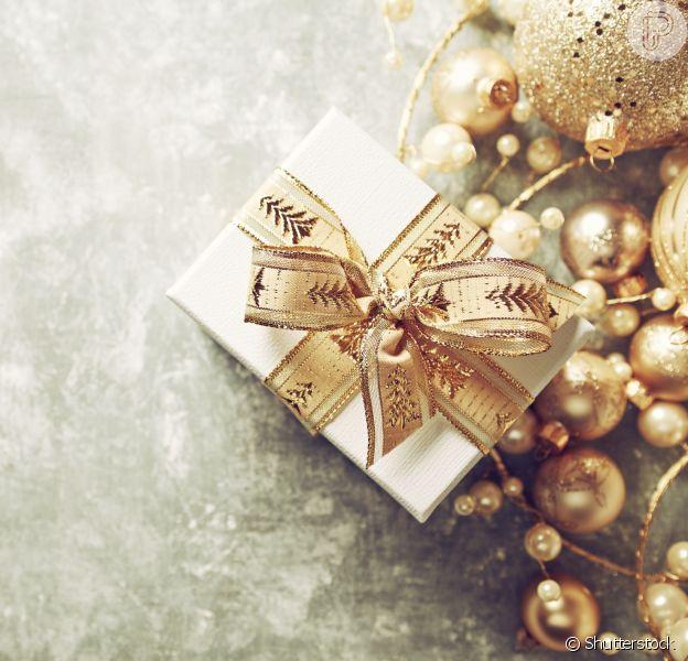 Beleza no Natal: cosmético é um ótimo presente. Aposte em maquiagem, perfume, sabonete... Confira as opções que selecionamos!