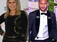 Marília Mendonça usa look com decote e ganha comentário de Neymar em foto. Veja!