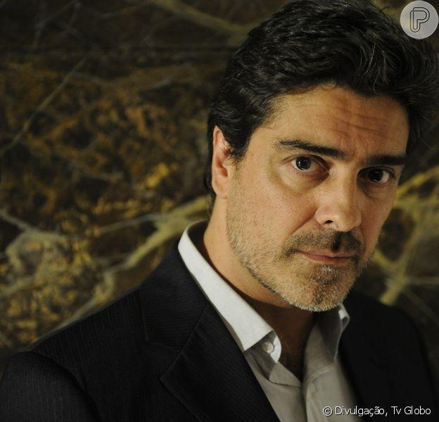 Junno Andrade, namorado de Xuxa, completa 51 anos nesta quinta-feira, 11 de setembro