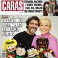 """O ator e cantor Junno Andrade assina com seus parceiros de música a autoria das 27 canções do novo álbum de """"Xuxa Só Para Baixinhos"""", que tem sua 13ª edição"""