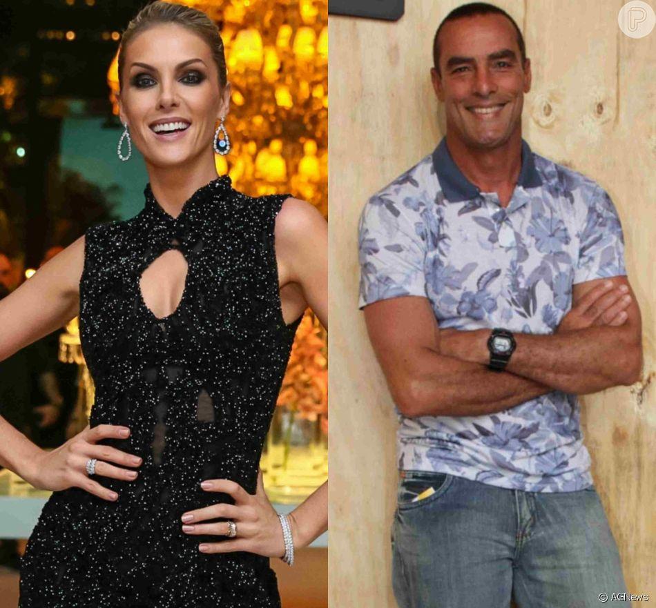 26824aafa270a Alexandre Corrêa, marido de Ana Hickmann, entregou affair da apresentadora  com Paulo Zulu no