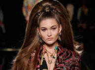 Cabelo volumoso e estilo retrô estão em alta entre trends de beleza