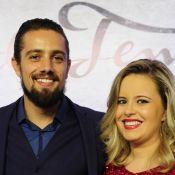 Mariana Bridi reforça plano de Rafael Cardoso após assalto: 'Passar tempo fora'