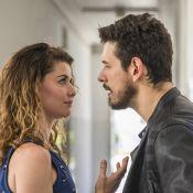 'Espelho da Vida': Isabel promete a Alain que vai reconquistá-lo após fora