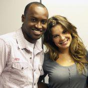 Fernanda Souza quer 'secar' para casamento com Thiaguinho. Confira sua dieta!
