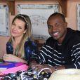 Fernanda Souza quer 'secar' para seu casamento com Thiaguinho