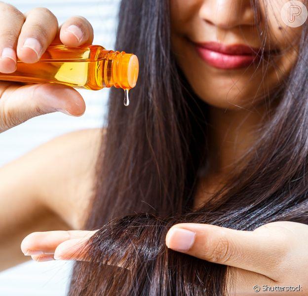 Você sabia que os óleos essenciais são bons aliados na hora de cuidar dos cabelos?