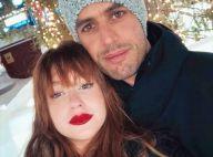 Após feriado de Natal, Marina Ruy Barbosa deixa a Finlândia: 'Gravar novela'