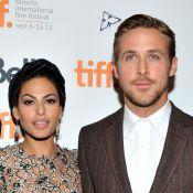 Ryan Gosling é papai! Eva Mendes dá à luz uma menina