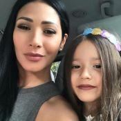 Simaria conversa com a filha em outra língua e fã elogia: 'Fala espanhol bem'