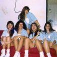 Nos anos 90, muitas garotas sonhavam em ser Angelicats